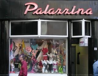 Palazinna Lingerie